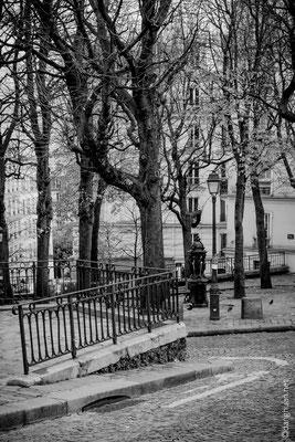 Place Emile Goudeau