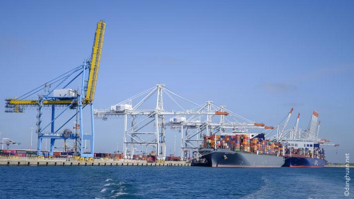 Port 2000
