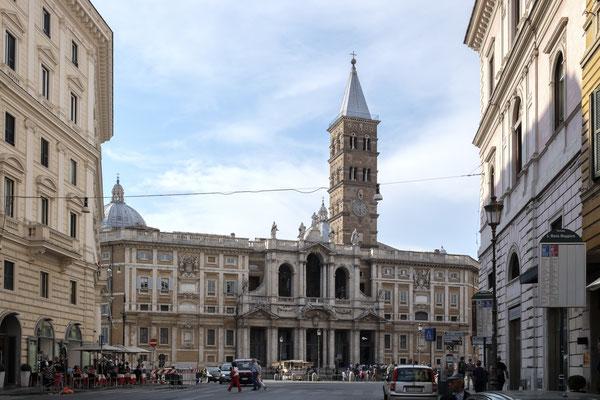 Santa Marie Maggiore