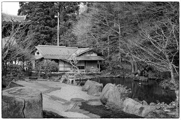 Temple Jishoji