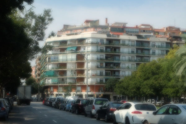 Quartier St martin