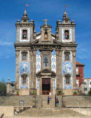 Porto - Igreja de fonso