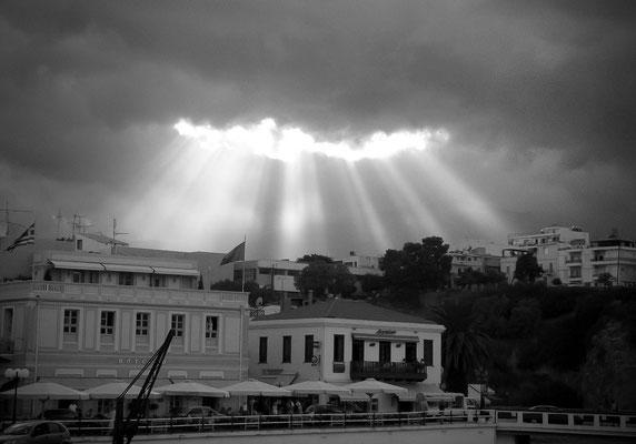 Crète - Aghios Nikolaos