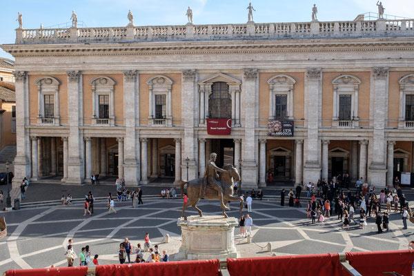 Musée Capitolini