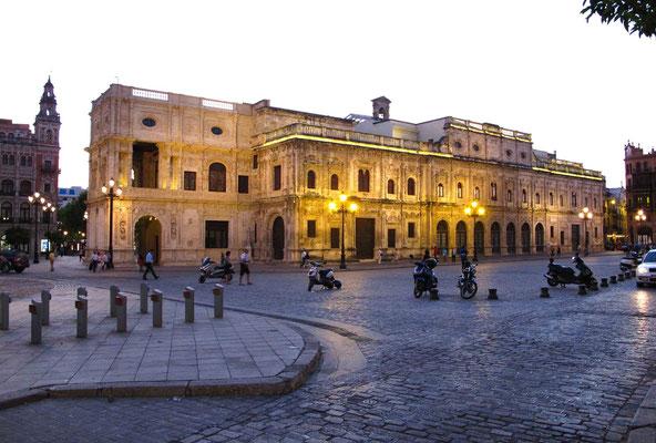 Ayumento Seville