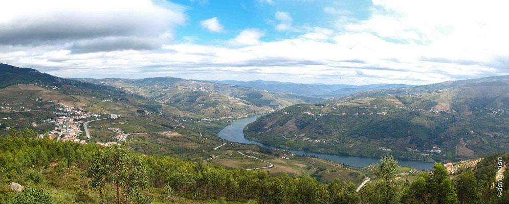 Vallée de Douro