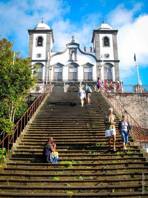 basilique del Monte