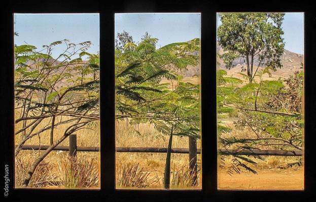fenêtre site d'Anja