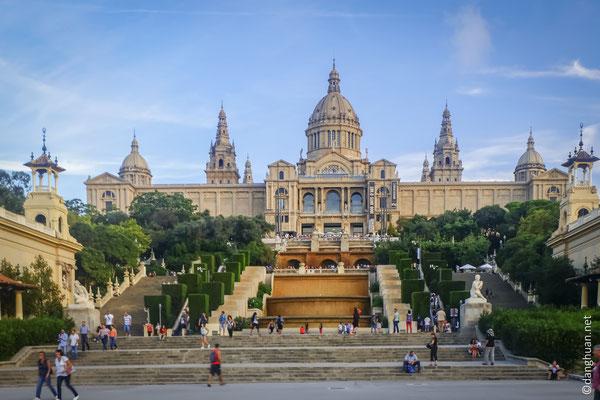 Musée National Art Catalan
