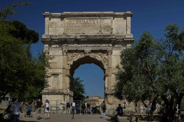 Arc de Tito