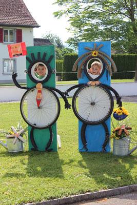 slowUp 2012 www.toutpetitrien.ch