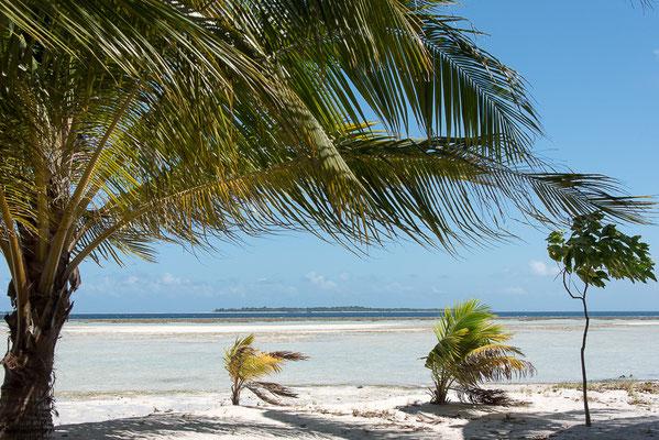 Celebes-See / Pulau Pom Pom