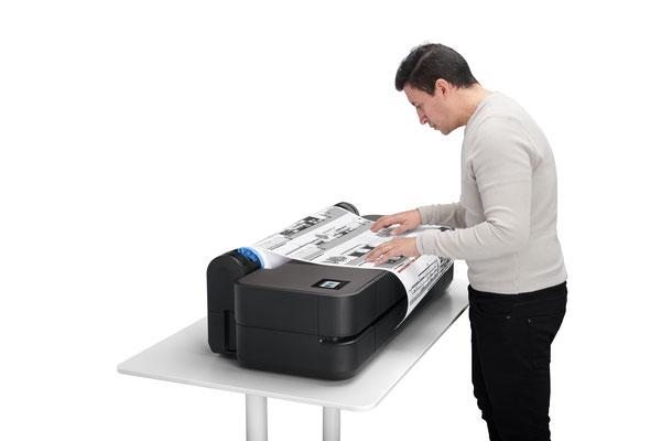 Marchetto & Tessaro Bolzano | vendita e assistenza plotter HP designjet |  Stampanti grandi formato plotter