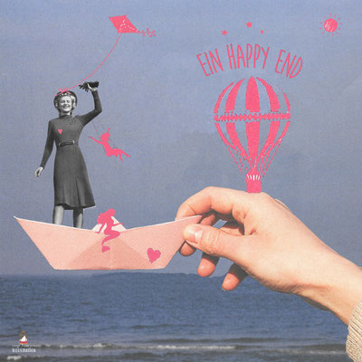 Collage Happy End