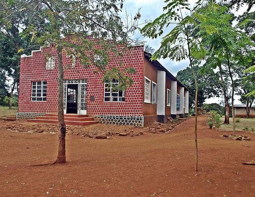 Mawanjeni Kirche (1)