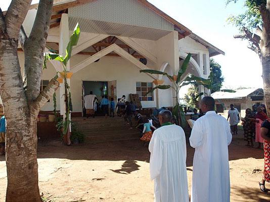 Karango Kirche