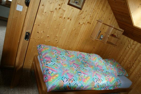 Chambre à coucher 3 (deuxième étage)