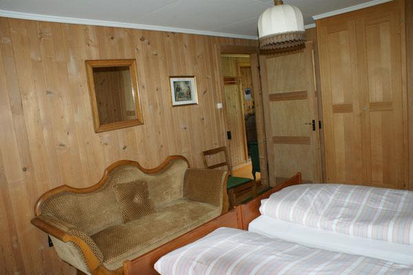 Chambre à coucher 1 (premier étage)
