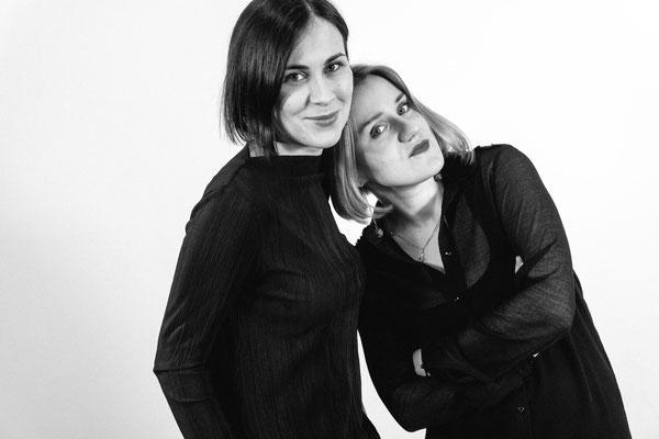 Piano duo Linda Leine | Daria Marshinina, 2017