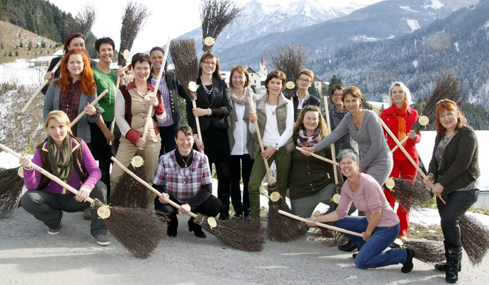 Lehrgang 19 in Kärnten