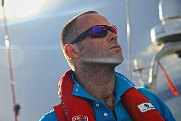 2013 Hobart (Syndey Hobart Race)