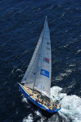 2013 Syndey (Syndey Hobart Race)