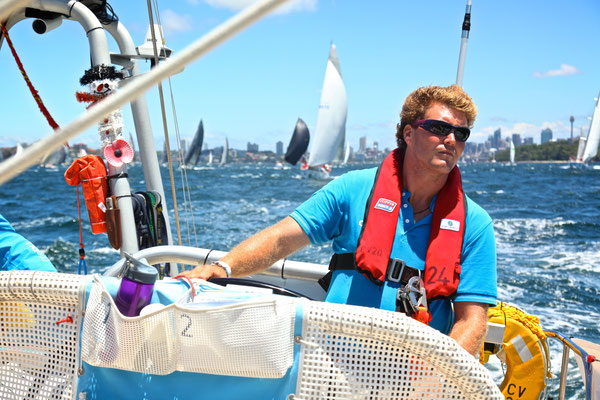 2013 Sydney (Syndey Hobart Race)