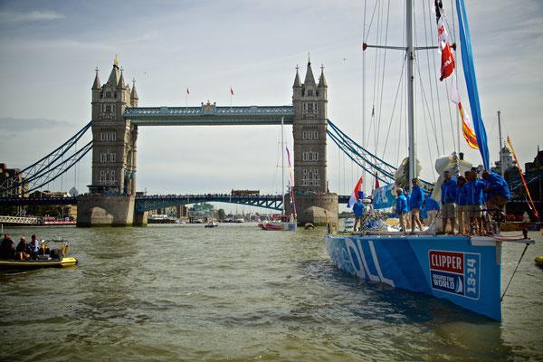 2013 London