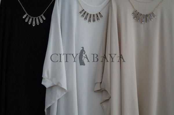 Schwarz-Weiß-Crem