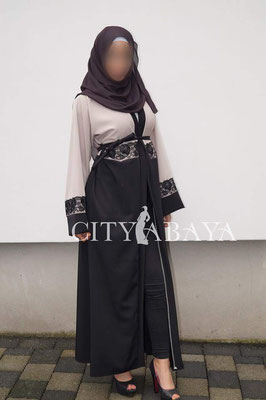Kimono Rufaida