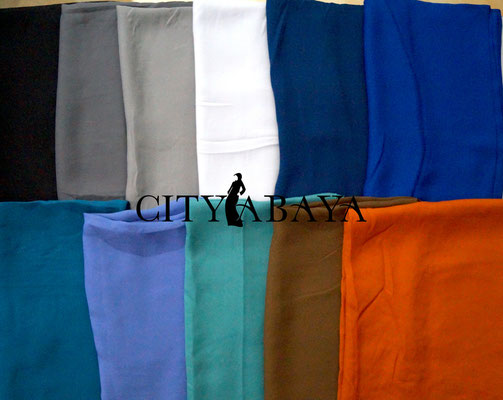 Schwarz-Dunkelgrau-Helgrau-Weiß-Dunkelblau-Blau-Jeans-Eisblau-Mint-Caramel-Teracotta