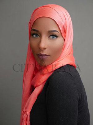 Samira Hijab