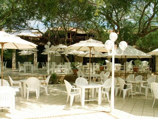 "Hotel ""Morabeza"" Santa Maria - Insel Sal, Kapverden"