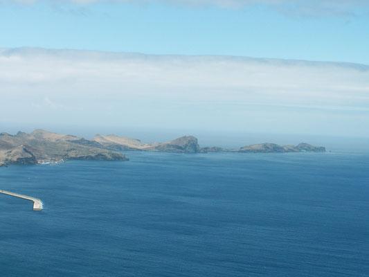 """Halbinsel """"São Lourenço"""" - Madeira"""