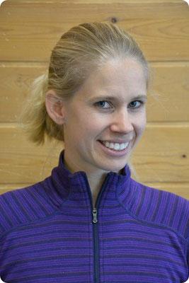 Marietta - Haupttrainerin