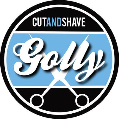 Golly's barbershop te Cuijk