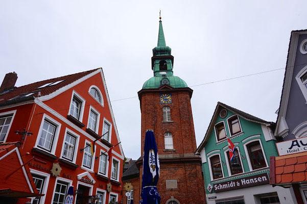 Kappelner Kirche