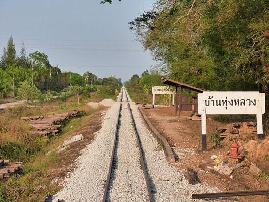 「タイ SRT フアランポーン」の画像検索結果