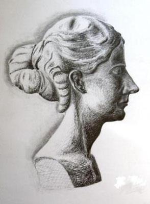 Klassisches Portrait