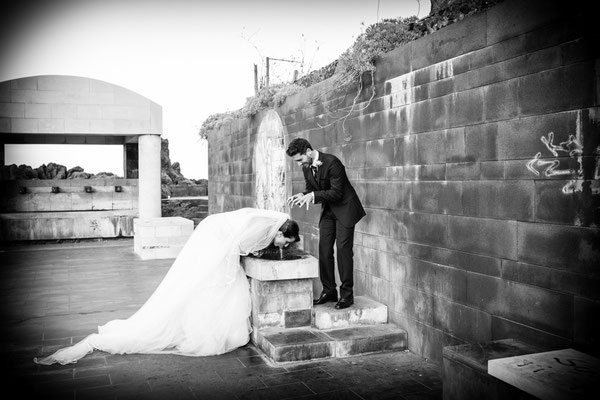 Lello e Maria - Servizio fotografico di matrimonio