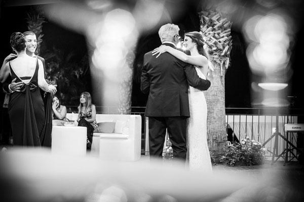 Roberta e Francesco sposi - Book fotografico di matrimonio