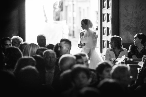 Irene e Davide sposi - Reportage fotografico di matrimonio