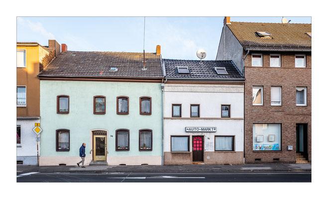 Troisdorf, 2018 © Volker Jansen