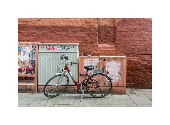 Lüneburg, 2015 © Volker Jansen
