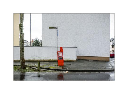 Troisdorf, 2016  © Volker Jansen