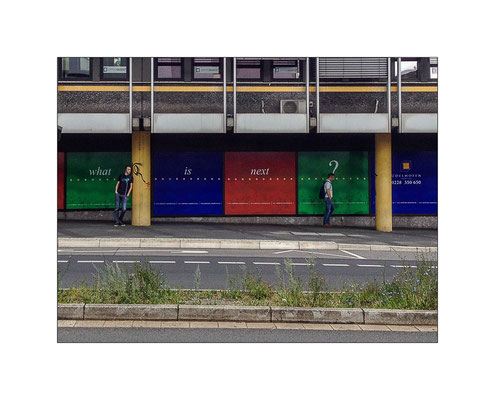Bonn, 2015 © Volker Jansen