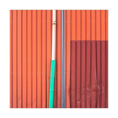Herten, 2018 © Volker Jansen