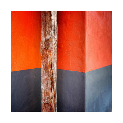 La Gomera, 2017 © Volker Jansen