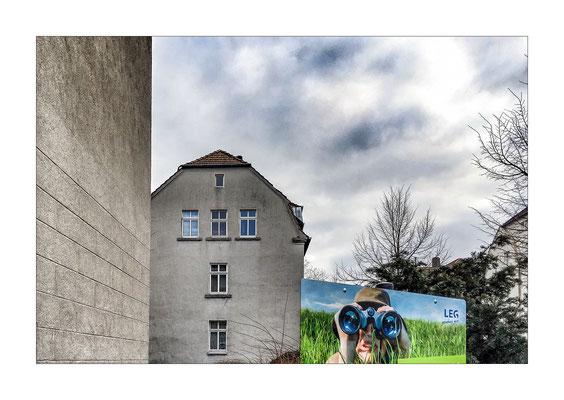 Recklinghausen, 2018 © Volker Jansen