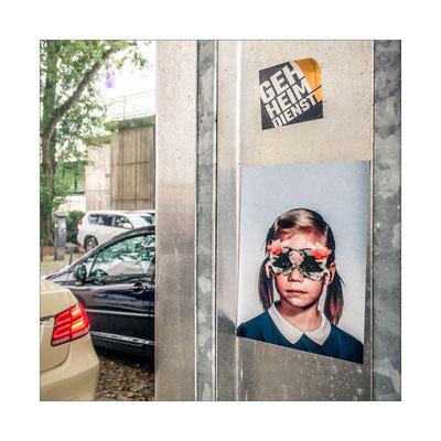 Köln, 2017 © Volker Jansen